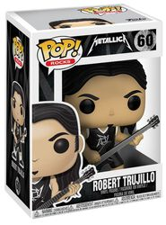 Robert Trujillo Rocks vinylfigur 60