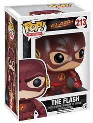 The Flash - vinylfigur 213