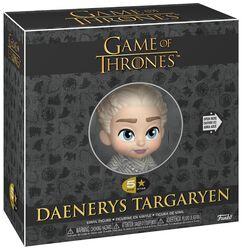 5 Star - Daenerys Targaryen