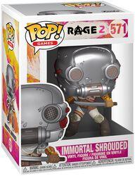 Rage 2 Immortal Shrouded vinylfigur 571