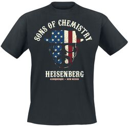 Sons Of Chemistry