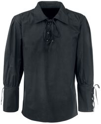 Medeltida Laced Shirt