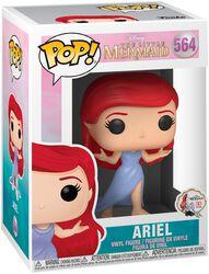 Ariel vinylfigur 564