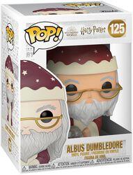 Albus Dumbledore (Holiday) vinylfigur 125