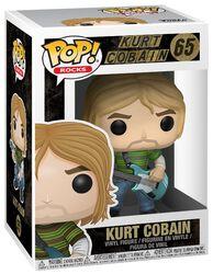 Kurt Cobain Rocks vinylfigur 65
