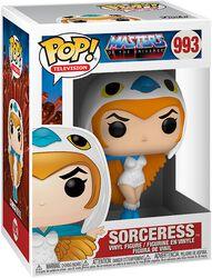 Sorceress vinylfigur 993