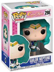 Sailor Neptune vinylfigur 298