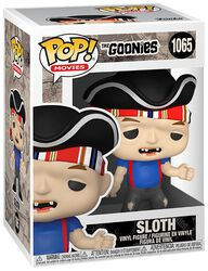 Sloth vinylfigur 1065