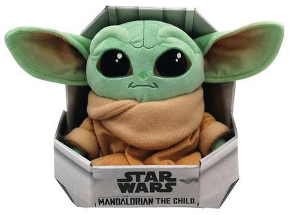 The Mandalorian - The Child (Baby Yoda)