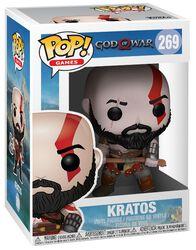 Kratos vinylfigur 269