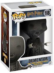 Dementor vinylfigur 18