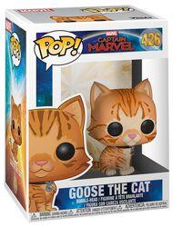 Goose the Cat vinylfigur 426