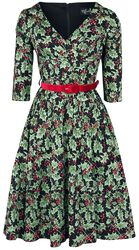 Holly Berry 50s Dress