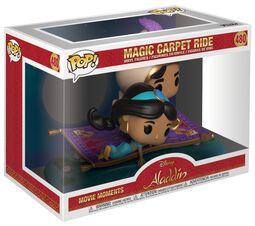Magic Carpet Ride (Movie Moments) vinylfigur 480