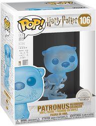 Patronus Hermione Granger vinylfigur 106