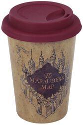 Marauder's Map - kaffekopp