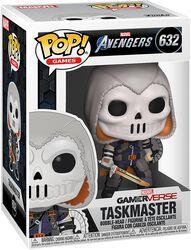 Taskmaster vinylfigur 632