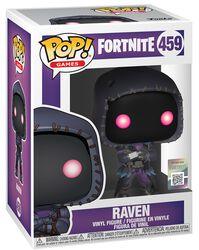 Raven vinylfigur 459