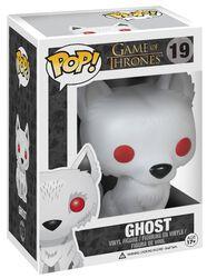 Ghost - vinylfigur 19