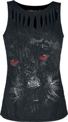 Devils Eye Panther Top