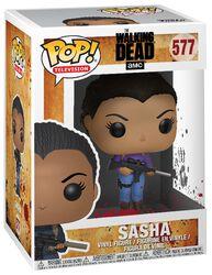 Sasha vinylfigur 577