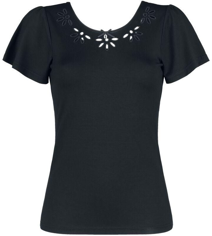 Midsummer Flower Shirt