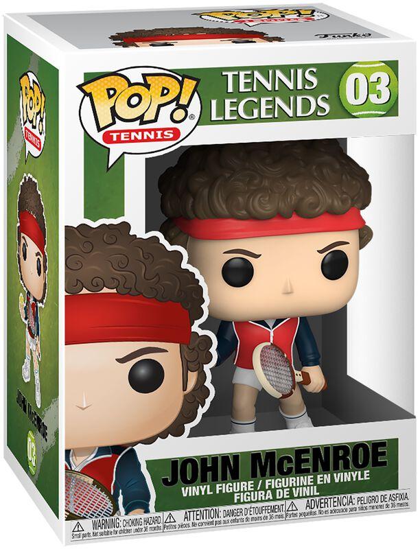 John McEnroe vinylfigur 03
