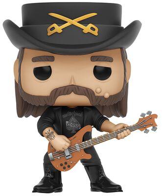 Lemmy Kilmister Rocks vinylfigur 49