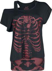 Skeleton Shirt