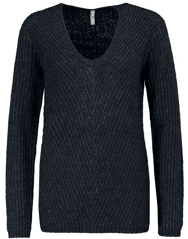 Ladies Knit Long Sleeve
