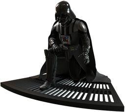 40th Anniversary - The Black Series - Hyperreal Darth Vader