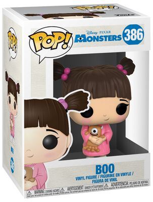 Boo vinylfigur 386