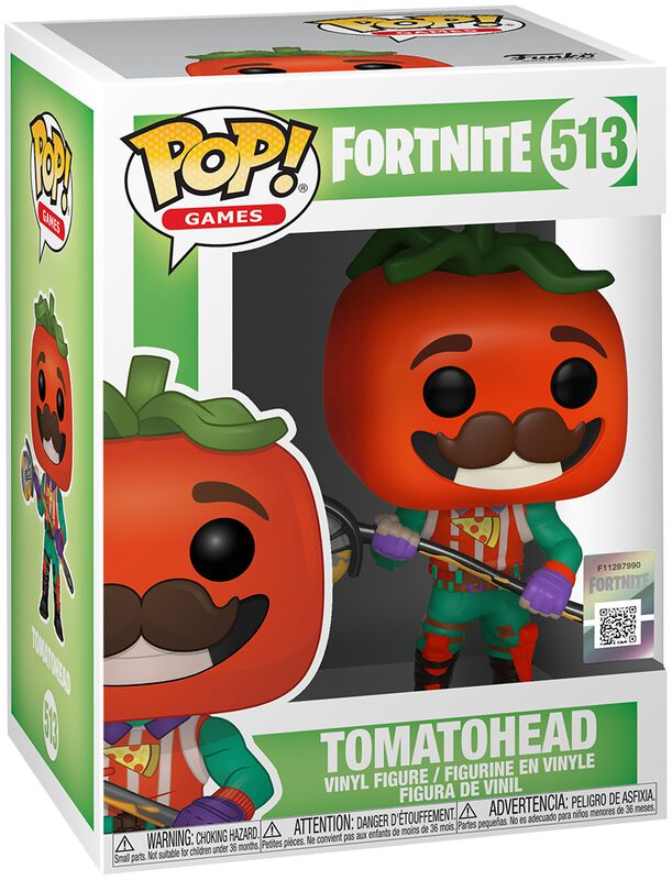 Tomatohead vinylfigur 513