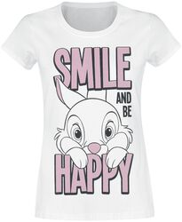 Stampe - Smile And Be Happy