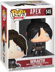 Wraith vinylfigur 545