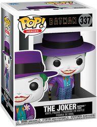 Batman 1989 - The Joker (Chase-möjlighet) vinylfigur 337