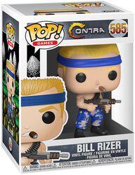Bill Rizer vinylfigur 585