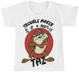 Trouble Maker Taz