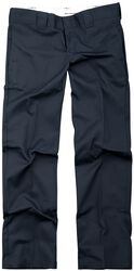 873 Slim Straight Work Pants