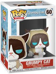 Grumpy Cat vinylfigur 60