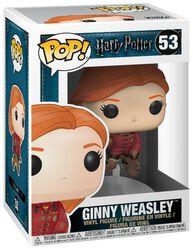 Ginny Weasley vinylfigur 53