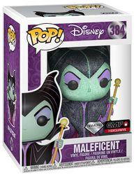 Maleficent (Diamond Collection) vinylfigur 384