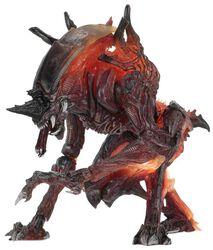 Rhino Alien
