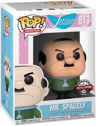 Mr. Spacely (Funko Shop Europe) vinylfigur 513