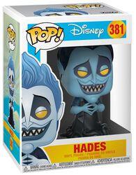 Hades vinylfigur 381