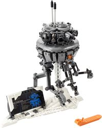 75306 - Imperial Probe Droid
