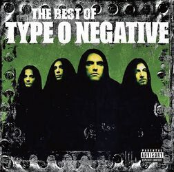 The best of Type O Negative