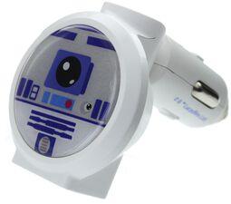 R2-D2 - Laddare