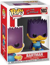 Bartman vinylfigur 503
