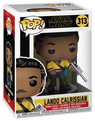 Episode 9 - The Rise of Skywalker - Lando Calrissian vinylfigur 313